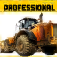 Loader Simulator PRO App Icon