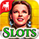 Wizard of Oz Slots Free Casino App Icon