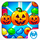 Candy Blast Mania: Halloween App Icon