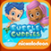 Bubble Guppies : Totally Rock! app icon