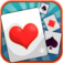 Addictive Solitaire Game iOS Icon