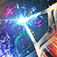 Geometry Wars 3: Dimensions App Icon