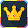 King's Color iOS Icon