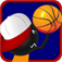 Real Stickman Basketball PRO app icon