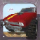 4WD Mountain Offroad Rush app icon