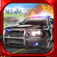 Police Car Games Racing Real Escape Race app icon
