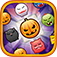 Witch Bubble Puzzle : Battle Mode match 3 multiplayer free game app icon