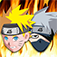 Character Guess Ninja War Trivia Quiz Game : Naruto Shippuden Edition app icon