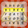 Word Search of The BIBLE iOS Icon