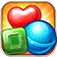 Candy Puzzle2 iOS Icon