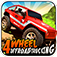 4 Wheel OffRoad Trucking app icon