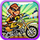 Super Sporty Monkey in Runtastic Road Bike and Jump Race PRO app icon