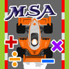 MSA Grand Prix iOS Icon