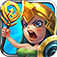 Gods Rush iOS Icon
