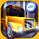 3D Real Bus Driver PRO app icon