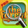 The Forest Mysteries Pro app icon