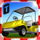 Golf Cart Simulator 3D App Icon