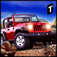 4x4 Extreme Jeep Driving 3D app icon