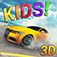 Fun Drift Racing For Kids App Icon