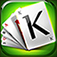 Solitaire: A Puzzle Card Challenge app icon