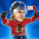 Patrick Kane's Arcade Hockey iOS Icon
