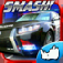 Real Cop Smash Racing App Icon