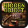 Hidden Object The Secret Rooms app icon