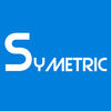 Symetric app icon
