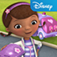 Doc McStuffins: Mobile Clinic Rescue app icon