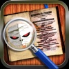 The Lost Chapter app icon