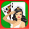 Aces Babe Blackjack app icon