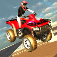 ATV Stunt Bike Race HD Full Version app icon