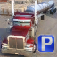 3D Semi Truck Parking PRO iOS Icon