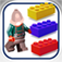 Bricks N Blocks for Lego version iOS Icon