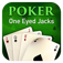 One Eyed Jacks Poker app icon
