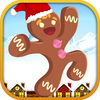 Gingerbread Man's Cookie Run PRO app icon