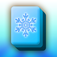 Majong Winter iOS Icon