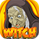 Halloween Spooky Bubble Crazy Witch Saga app icon