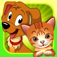 Petshop Match Rescue iOS Icon