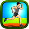 High School Track Racing app icon