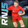 Rugby Nations 15 app icon