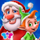Santa's Little Helper iOS Icon
