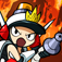 Mighty Switch Force! Hose It Down! App Icon
