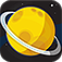 Planet Quest iOS Icon