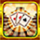 Ancient Inca Tri Tower Pyramid Solitaire app icon
