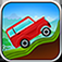 Hill Climb Driving App Icon