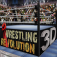 Wrestling Revolution 3D App Icon
