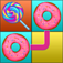 Candy Line HD app icon