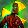 Radiation Island App Icon