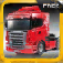 Truck Simulator 2014 FREE iOS Icon